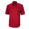 adidas-red-full-button-polo