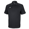 adidas-black-select-polo