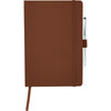 JournalBooks Brown Ambassador Flex Bound Bundle Set