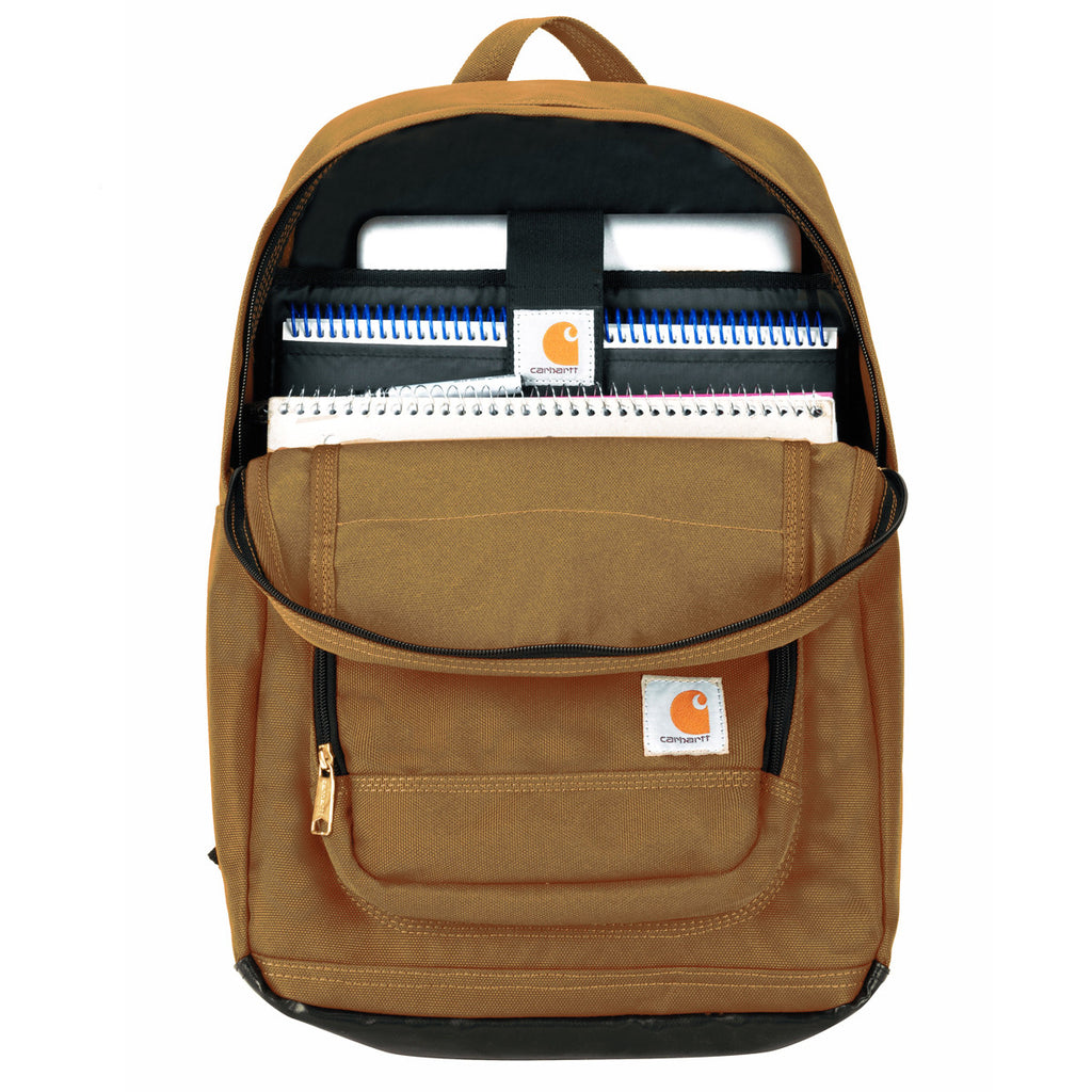 Carhartt Brown Legacy Classic Work Pack
