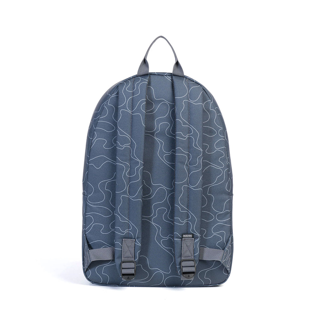Parkland Shadow Camo Meadow Backpack