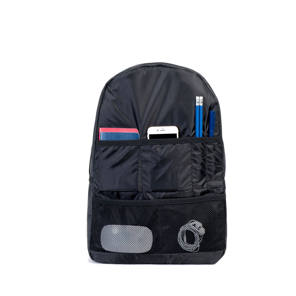 Parkland Black Academy Backpack