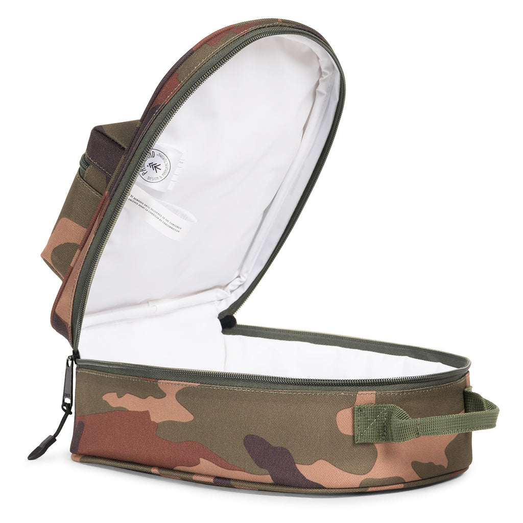 Parkland Classic Camo Rodeo Lunch Kit
