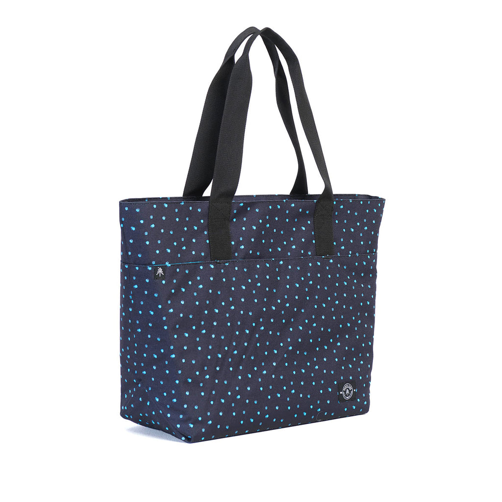 Parkland Scuba Black Fairview Tote
