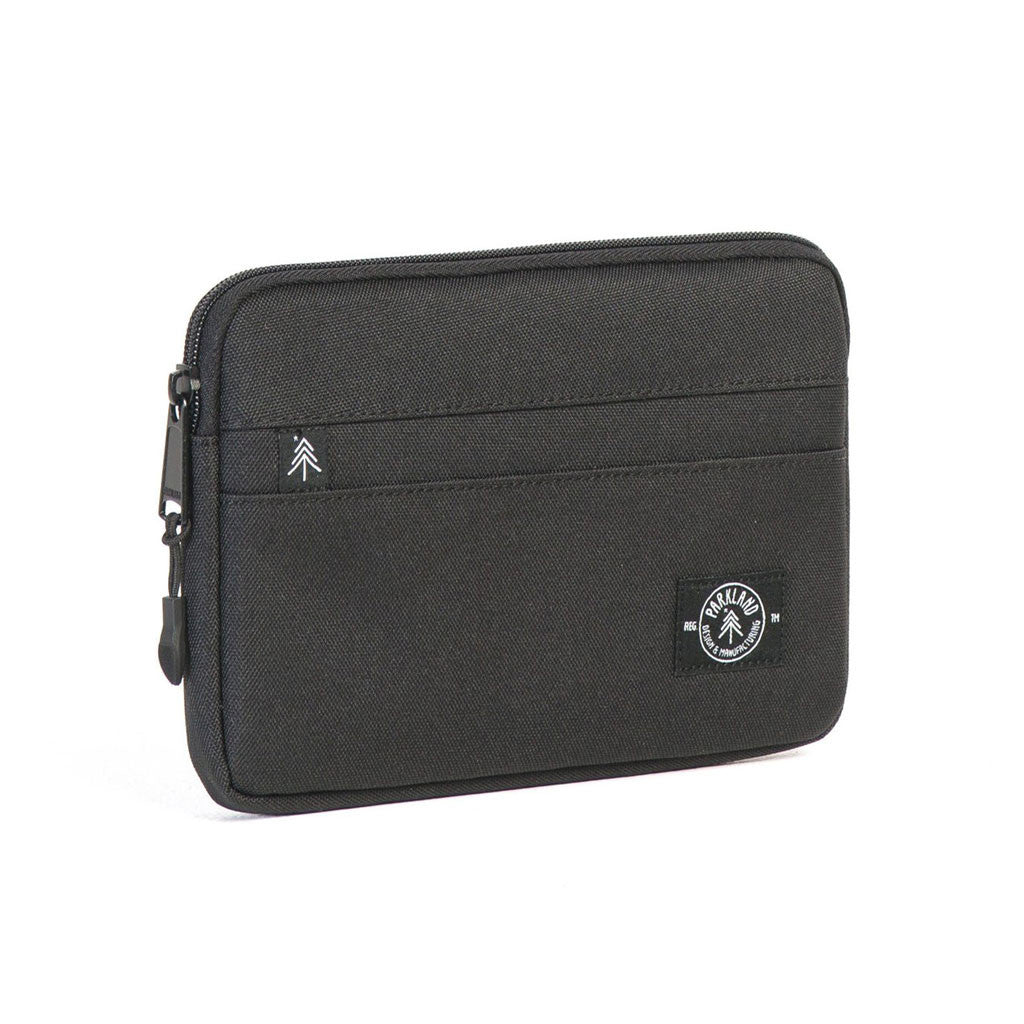 Parkland Black Pilot iPad Mini Sleeve