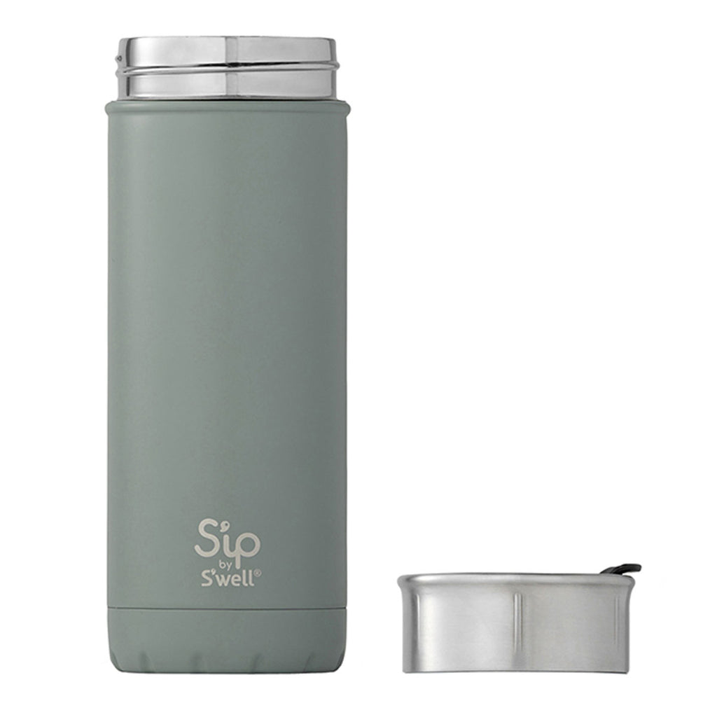 S'ip Clean Slate 16 oz. Travel Mug