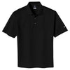 nike-black-basic-polo