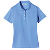 nike-womens-light-blue-basic-polo
