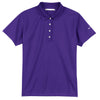 nike-womens-purple-basic-polo