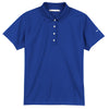 nike-womens-blue-basic-polo