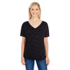 203fv-threadfast-women-black-t-shirt