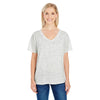 203fv-threadfast-women-cream-t-shirt