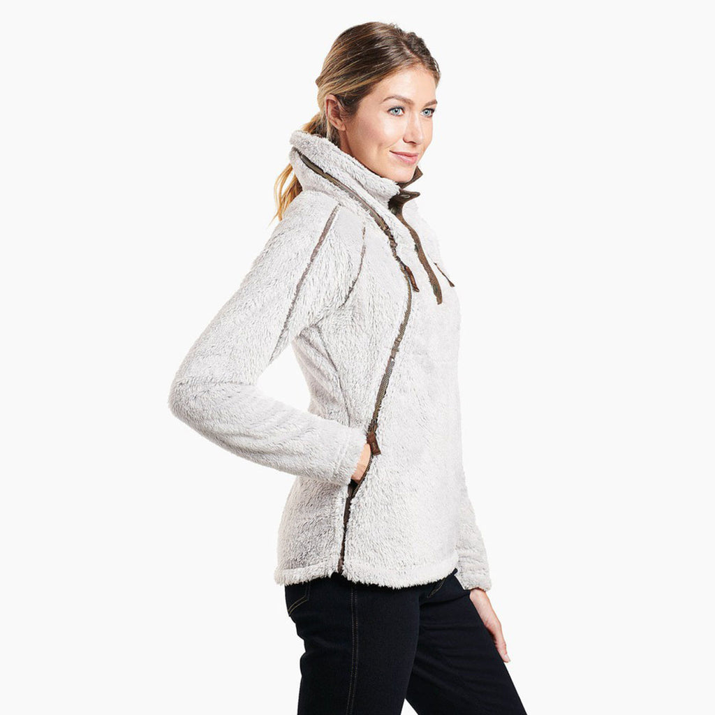KUHL Women's Stone Flight Pullover