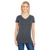 208b-threadfast-women-charcoal-t-shirt