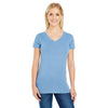 208b-threadfast-women-blue-t-shirt