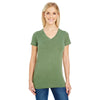 208b-threadfast-women-green-t-shirt