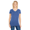 208b-threadfast-women-navy-t-shirt