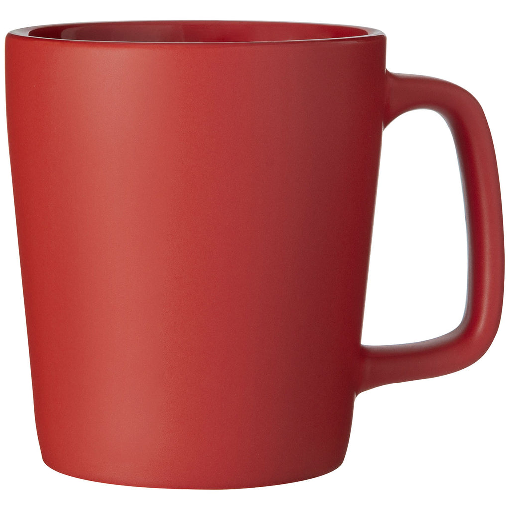 ETS Red 11 oz Arlo Mug