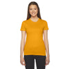 2102-american-apparel-womens-gold-t-shirt