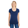 220s-threadfast-women-navy-t-shirt