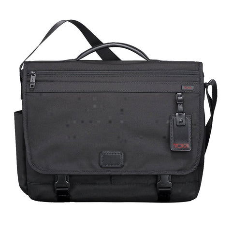 TUMI Black Corporate Collection Weekender Duffel 3f0e92ee3e9f0