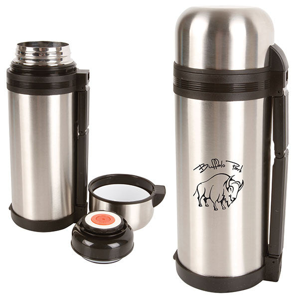 Coleman Stainless Steal 1.5L Stainless Steel Deluxe Vacuum Bottle