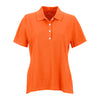 2301-vantage-women-orange-polo