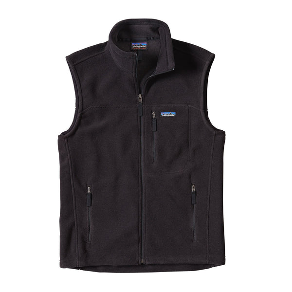 Custom Embroidered Patagonia Men S Quarter Zips Vests