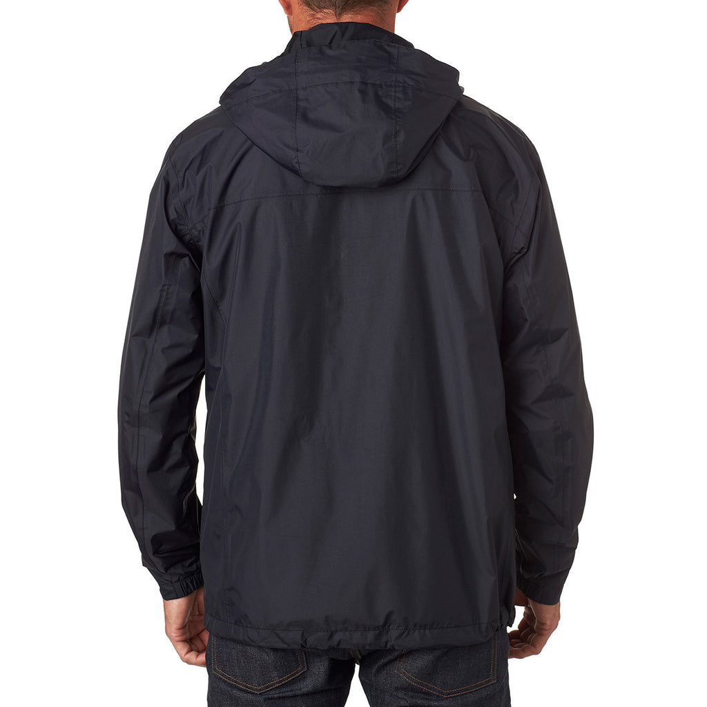 Columbia Men's Black Watertight II Jacket