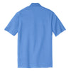Nike Men's Legend Blue Dri-FIT S/S Pique II Polo