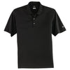 nike-black-text-polo