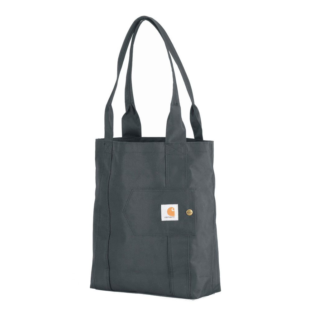 Carhartt Women's Black Essentials Tote Bag