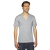 2456-american-apparel-grey-v-neck