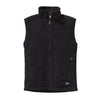 patagonia-black-synchilla-vest