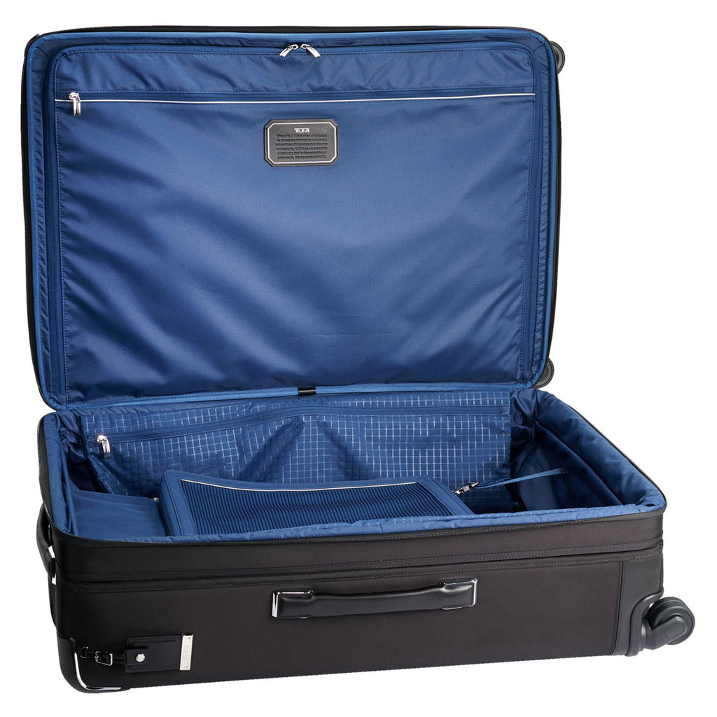 Tumi Black Arrive Stanley Extended Trip Expandable Packing Case Hanger 2