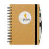 2700-22-journalbook-light-brown-circle-book