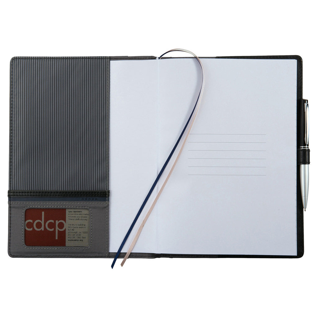 Cross Black Prime Refillable Notebook