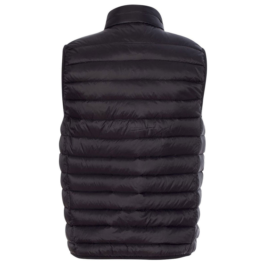 Weatherproof Men's Black 32 Degrees Packable Down Vest