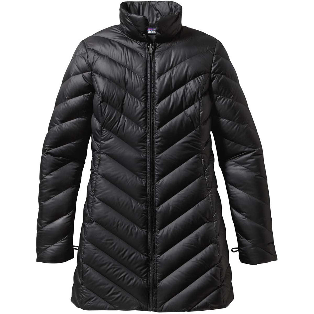 Patagonia Women's Black Tres 3-in-1 Parka