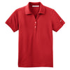 nike-womens-red-classic-polo