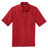 nike-red-tonal-polo