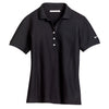 nike-womens-black-pique-polo