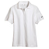 nike-womens-white-pique-polo