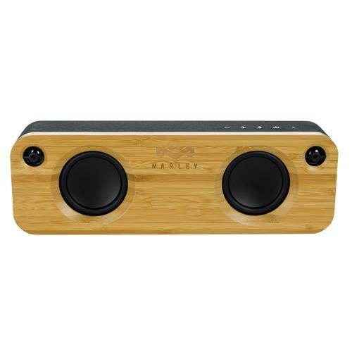 House of Marley Natural Bamboo Get Together Bluetooth Speaker