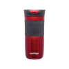 Contigo Red Byron Bottle 16oz