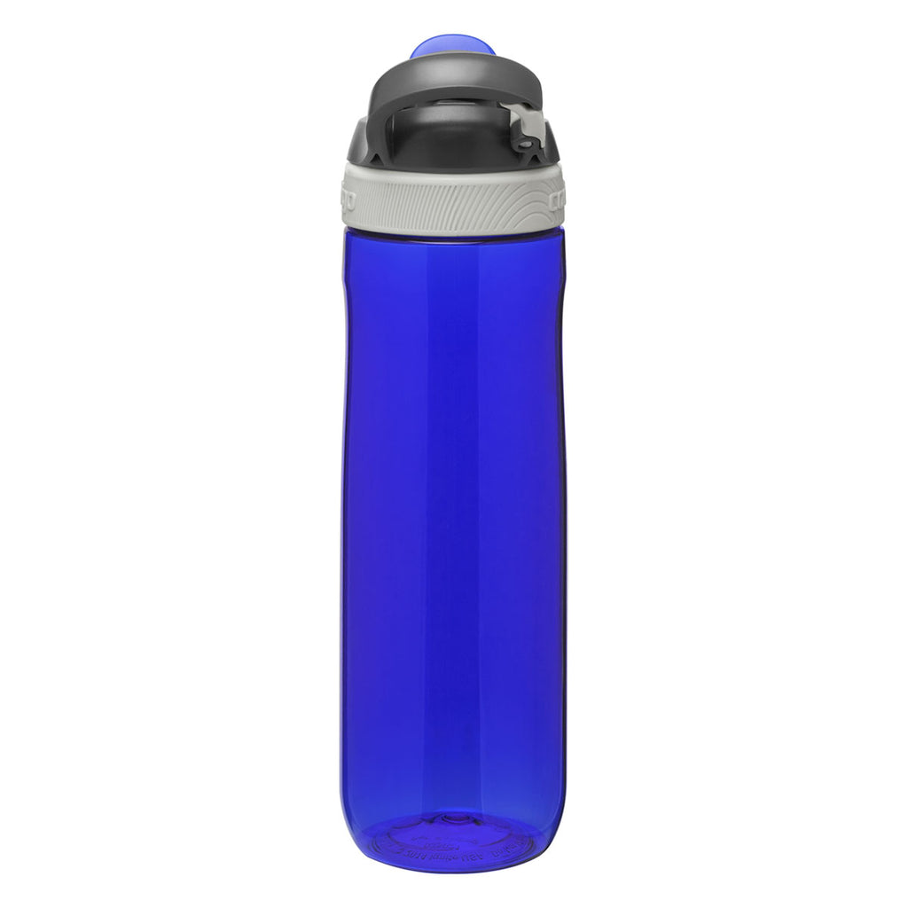 Contigo Blue Contigo Chug Bottle