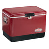 coleman-steel-red-coolers