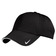 22d3c5286f5 Nike Black Dri-FIT Mesh Flex Cap