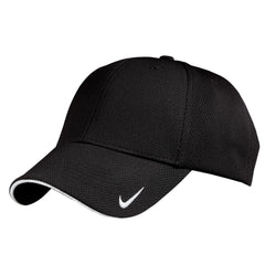 Nike Black Dri-FIT Mesh Flex Cap 99818080c28
