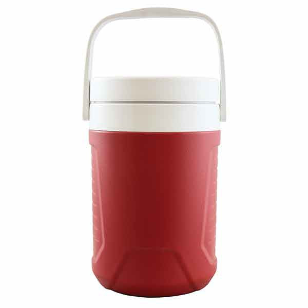 Coleman Red 1 Gallon Jug